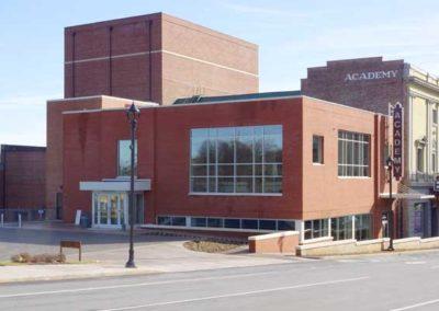 Academy of Fine Arts Lynchburg