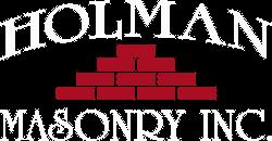 Holman Masonry