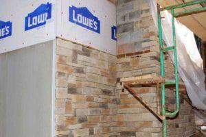 mcbride residential construction