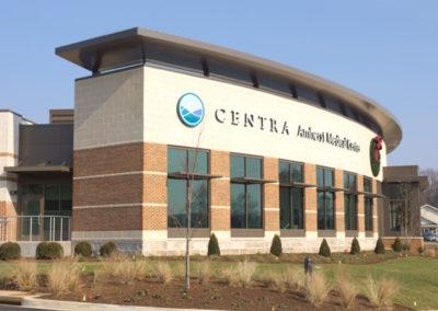 Centra Amherst Medical Center