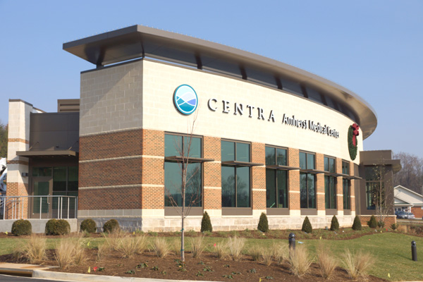 Centra Amherst Medical Center