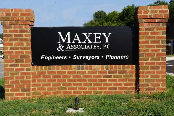 Maxey Associates, P.C. New Business Office