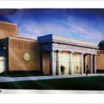 Longwood University: Willett Hall