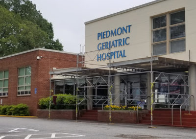 Piedmont Geriatric Hospital